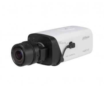 Box camera CS Bevestiging lens DH-HAC-HF3231EP