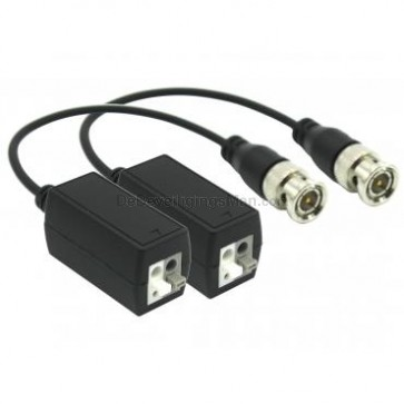 Balun set voor HD-CVI to Recorder DH-PFM800