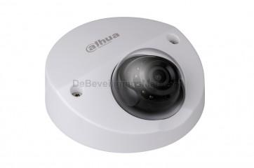 Vandaal Bestendig Dome camera HDBW2120FP