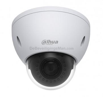 Vandaal Bestendig Dome camera HDBW3220EP-Z