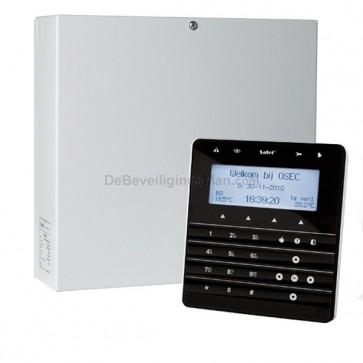 InteGra 32 Pack Zwart KSG Soft Touch LCD Bediendeel