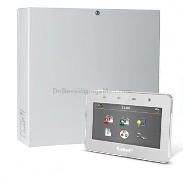 "InteGra 32 Pack Zilver TSG 4.3"" Touchscreen bediendeel"