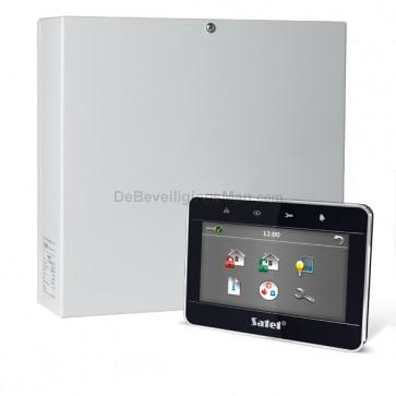 """InteGra 32 Pack Zwart TSG 4.3"""" Touchscreen bediendeel"""
