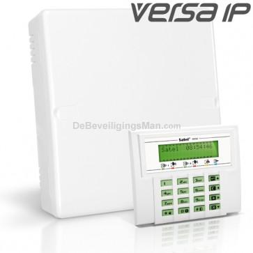 VERSA IP Pack met Groen LCD Bediendeel