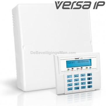 VERSA IP Pack met Blauw LCD Bediendeel