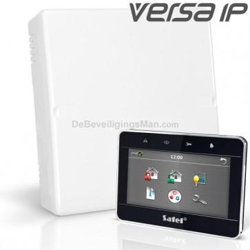 VERSA IP Pack met Zwart Touchscreen Bediendeel