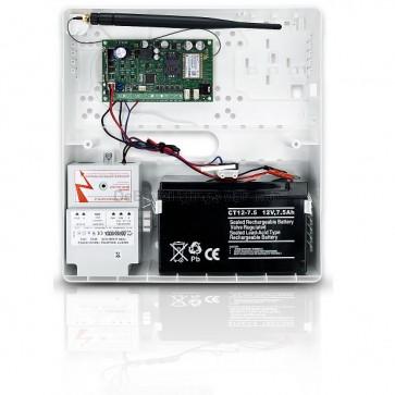 Micra Centrale Draadloos & GSM/GPRS Communicatie
