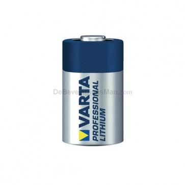 CR2 batterij o.a. voor Visonic