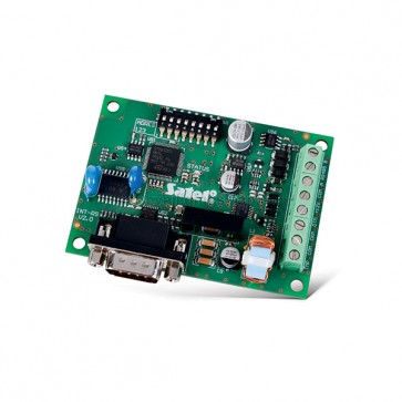 INT-RS Plus Interface Third Party, RS Interface t.b.v. InteGra Plus serie