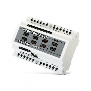INT-ORS Integra/Versa ORS 8 230VAC Relais Uitgangen Uitbreiding