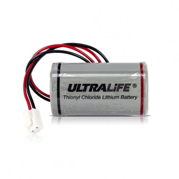 BAT-ER-3,6 Batterij voor ASP-100R en MSP-300R