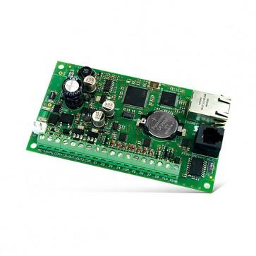 ETHM-2 Universele Ethernet Module exclusief Kast met Trafo.