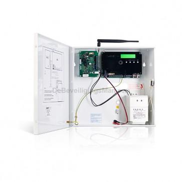 GSM 4 Universele GSM Module in kast met voeding