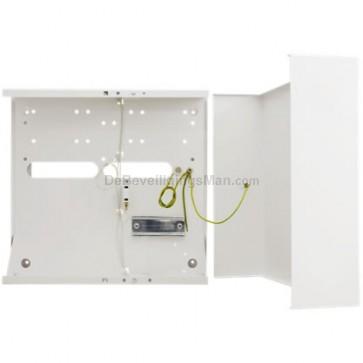 Kast met APS-412 voeding t.b.v. de INT-E/PP/O/R/ADR modules