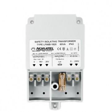 InteGra Transformator OPU-3 20VAC t.b.v. InteGra 64 en 128