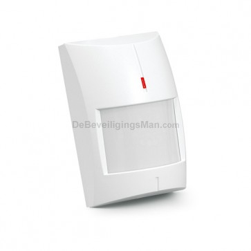 Grey Plus - compacte Dual detector met anti-mask en PET functie.