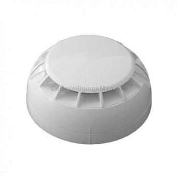 KIT Sensomag Thermo Differentiaal Brandmelder 58° incl. 12VDC Relais Sokkel