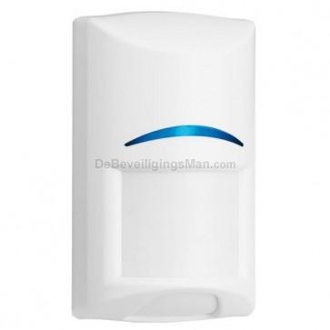 Bosch Blue Line PIR/RADAR 12x12m, omgevingseisen redelijk tot hoog