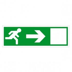 Pijl naar rechts NEN