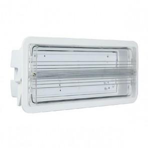 Nooduitgang verlichting Geschikt voor inbouw A803-30L-M