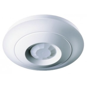 Premier 360 DT - PIR plafond 360° Dual Techniek Grade 2