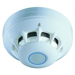 Exodus OH/4W, dual detector rook en temperatuur