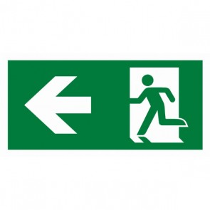 Pictogram links NEN-EN-ISO 7010