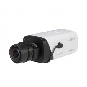 Box camera CS Bevestiging lens DH-HAC-HF3220EP
