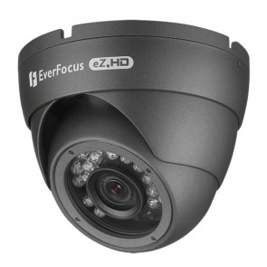 EverFocus EBD930F-B Dome camera