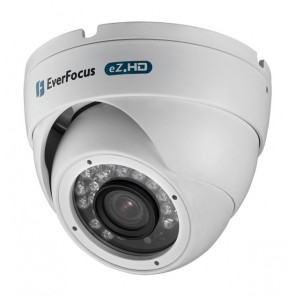 EverFocus EBD930F-W Dome camera