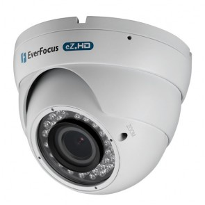 EverFocus EBD935F-W Dome camera