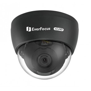 EverFocus ECD900F-B Dome camera