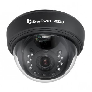 EverFocus ED930F-B Dome camera