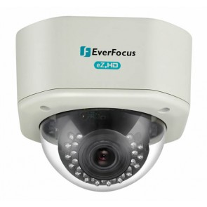 EverFocus EHD935F Dome camera