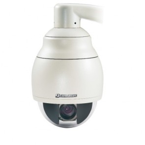EverFocus EPN4220d PTZ camera