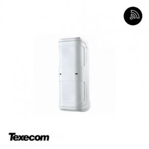 Premier External TD-W 868MHz (White) - Draadloze buitensensor grade 2