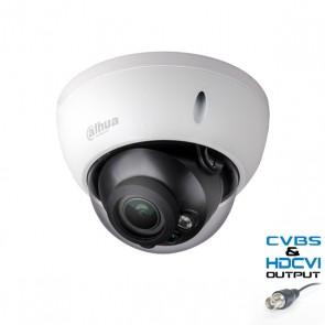 Vandaal Bestendig Dome camera HDBW2221RP-Z