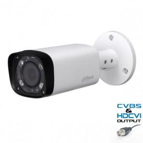 Bullet camera Motor zoomlens HFW2221RP-Z
