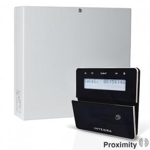 InteGra 32 Pack Zwart KLFR PROX LCD Bediendeel