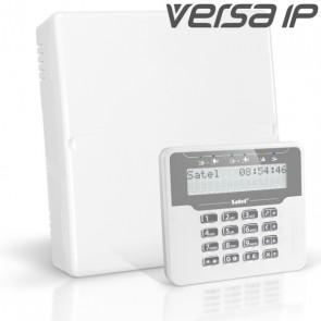VERSA IP Pack met Wit LCD Bediendeel