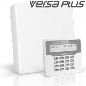 VERSA PLUS Pack met Wit LCD Bediendeel