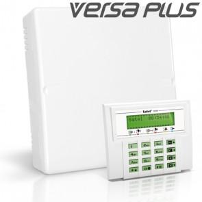VERSA PLUS Pack met Groen LCD Bediendeel