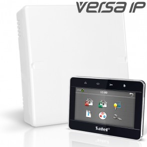 VERSA IP Pack met Zwart Touchscreen Bediendeel