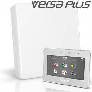 VERSA PLUS Pack met Zilver Touchscreen Bediendeel