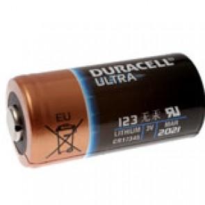 CR-123 Batterij t.b.v. ABAX / Fibaro.