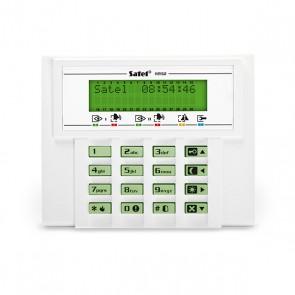 VERSA-LCD-GR Groen LCD Bediendeel