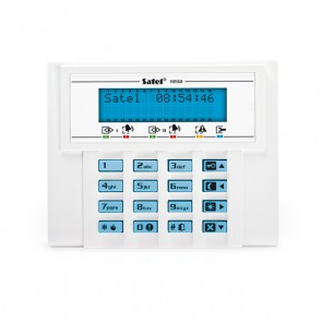 VERSA-LCD-BL Blauw LCD Bediendeel