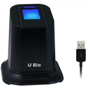 U-BIO Vingerscanlezer voor inleren vingers via PC
