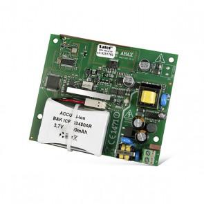 ABAX ARU-100 Repeater t.b.v. ABAX Draadloze systemen in kast met Voeding