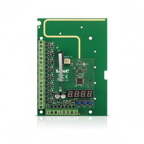 MTX-300 draadloze systeem controller 433 MHz